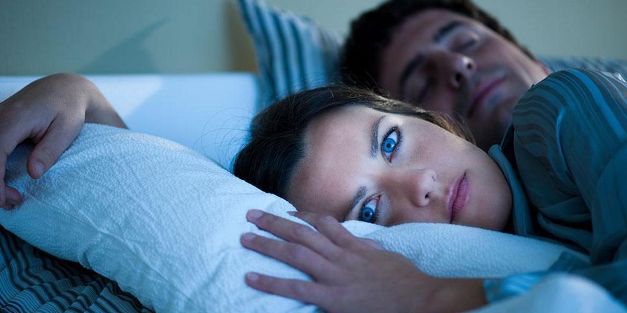 Nespavosť, poruchy spánku_Naturalhelp
